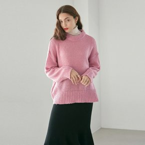 JUICY WOOL R SWEATER_PINK (4092308)