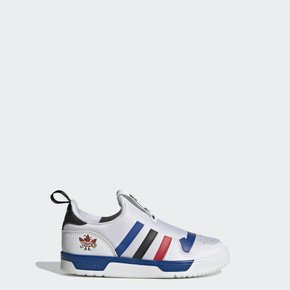 [adidas kids]RIVALRY LOW 360 C(FV7200)
