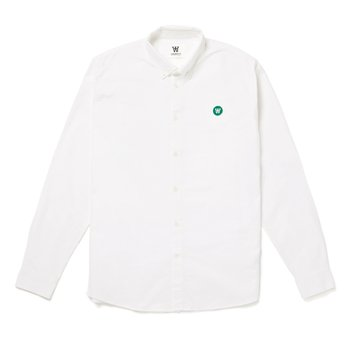 TED SHIRT WHITE