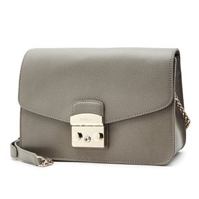 Furla Women`s Shoulder 972394SABBIAB