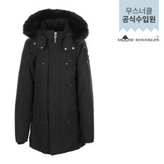 [MOOSEKNUCKLES] 남성 스틸링 파카Mens Stirling Parka Korea (19FMK8679MPKMK291)