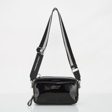 스트레치엔젤스[파니니백]  PANINI mix pattern press bag (Black)