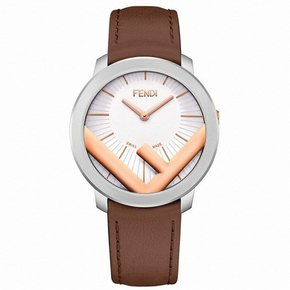 (면세정상가1,029,000원)[FENDI WATCH]Fendi Run Away Man - Two-Tone / F710214021(8월마감환율기준)