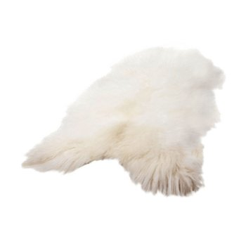 쿠에로 Luxurious Icelandic Sheepskin