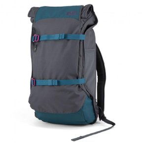 트래블백 Travel Pack Echo Purple TRA0019T4