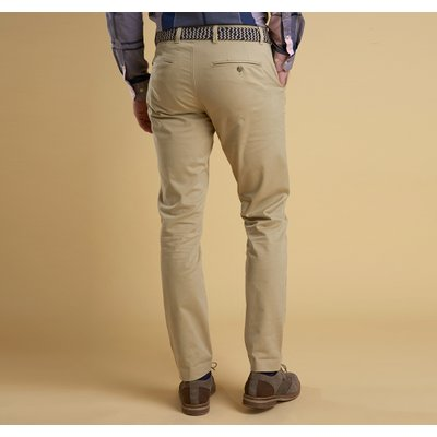 캠벨 트라우저 스톤(Barbour Campbell Trouser ST)BAH1MTR0573ST51