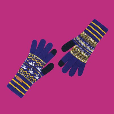 [ALAND]Smart phone touch gloves (SG-019)