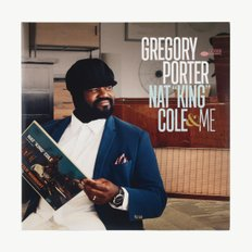 [촬영상품] Gregory Porter - Nat King Cole & Me (2 LP)