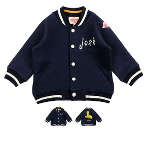 [BEBEDEPINO] Jose baby baseball jumper (BP7337115)