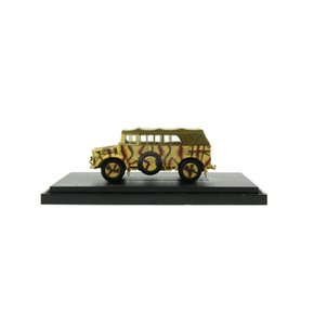 1/72 German Horch 1a WWII 1943 (HM386334KA)