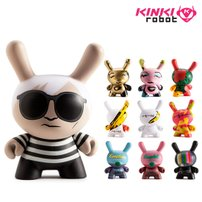 [KINKI ROBOT] 앤디워홀 더니 WARHOL DUNNY MINI SERIES (1606029)