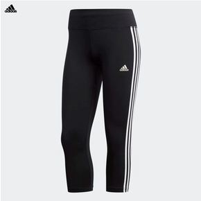 [adidas][Womens Training] D2M RR 3S 3/4 CE2048