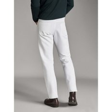 SLIM FIT LINEN/COTTON TROUSERS 00040040250