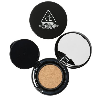 TINTED MOISTURE CUSHION CC