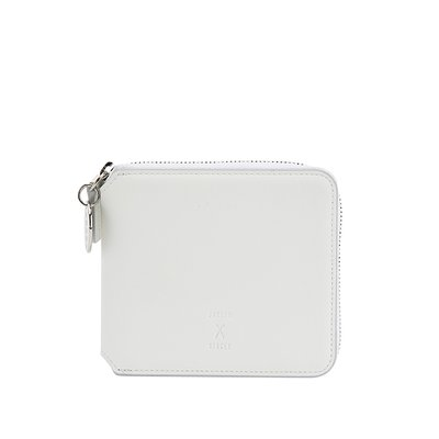[조셉앤스테이시] OZ Wallet Half Off White