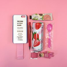 SUN CASE BLUE PINK (NONE)