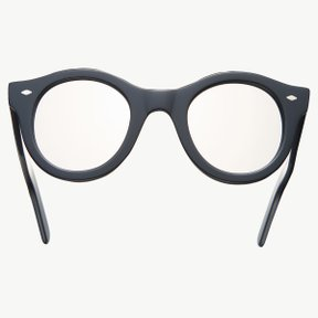 0737 BLACK (OPTICAL)