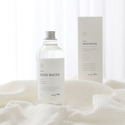 살균소독수 MEDI WATER 500ml  (3set)