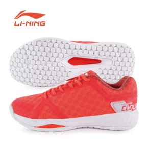 [LINING] CLOUD COMFORT AYTN066-4 (Red/White)