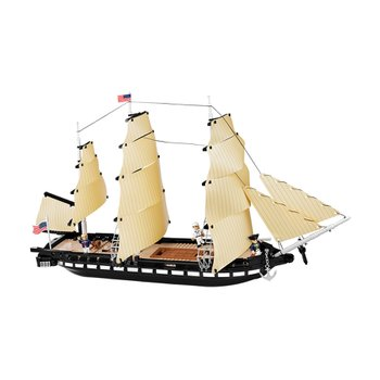 SHIP USS CONSTITUTION 21078