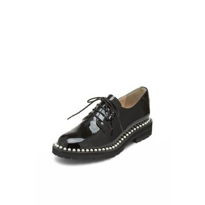 Pearl point loafer(black) dg1dx19016blk