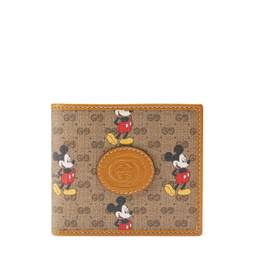 Disney x Gucci 지갑