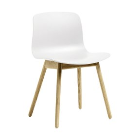 AAC12 CHAIR WHITE