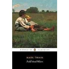 Pudd`nhead Wilson (Paperback)   - And, Those Extraordinary Twins (The Penguin English Library)