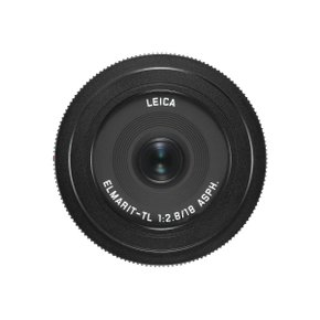 ELMARIT-TL 18mm f/2.8 ASPH BLACK