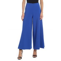[비베타] Crop trousers in blue (19I V2M0 B051 5113 6257)