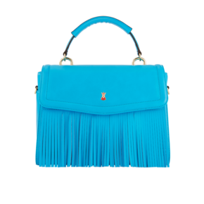 HIPPIE Tassel Royal blue