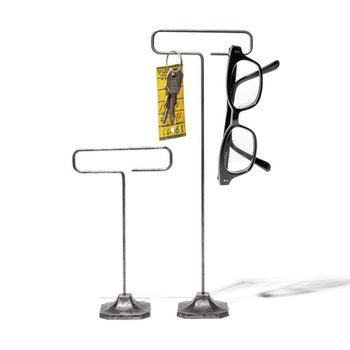 WIRE DISPLAY STAND Large