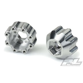 [Pro-Line Racing]AP6353 8X32 TO 17MM 1/2 OFFSET ALUMINUM HEX
