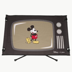 X Disney Mickey Table One COLOR