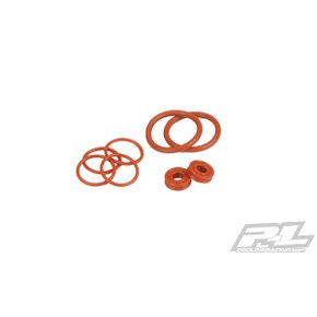 [Pro-Line Racing]AP6308-04 Pro-Spec Shock O-Ring Replacement Kit for Pro-Line Pro-Spec Shocks