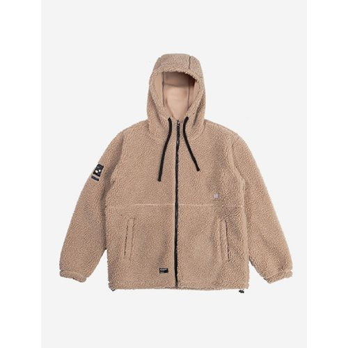 BB BOA FLEECE JACKET