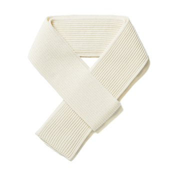SCARF OFF-WHITE