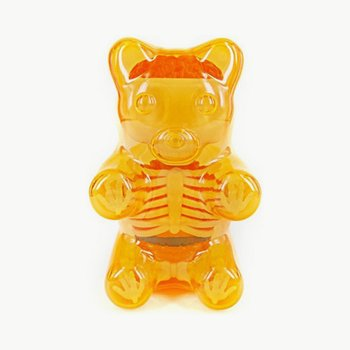XXRAY Bear Jelly Orange