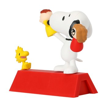 PEANUTS SERIES 11 PUPPET SNOOPY&WOODSTOCK