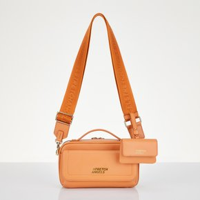 ★SUMR22041★낮2시주문까지당일출고 ★Flap Multi Panini bag_CAMEL