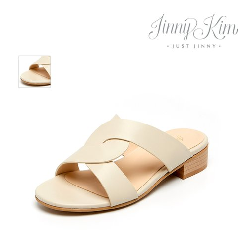 [JUST JINNY] VONNA SLIPPER_슬리퍼_JJN91GFS17