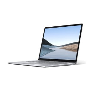[사전예약] Surface Laptop3 13` Platinum VGY-00019 i5-1035G7 8GB/128GB
