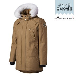 [여주점] 남성 스틸링 파카Mens Stirling Parka Korea (19FMK8679MPKMK565)