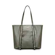 ARMANI JEANS 알마니 진 922341 CD813 00417 WOMAN SHOPPING BAG GREY 숄더백