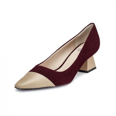 [파주점] Hazel2 pumps(wine) (DG1BX19513WIN)