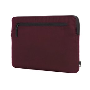 Compact Sleeve in Flight Nylon for New MacBook Pro 13 & New MacBook Air - Thunderbolt (USB-C) & MacBook Pro Retina- Mulberry