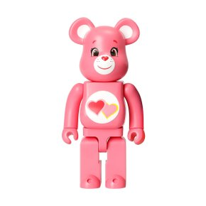 400% BEARBRICK LOVE-A-LOT BEAR