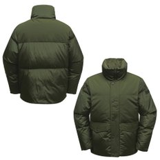 [18FW 이월] BOYAMIN (보야민) β DOWN JACKET / DWW18570 (2COLOR)