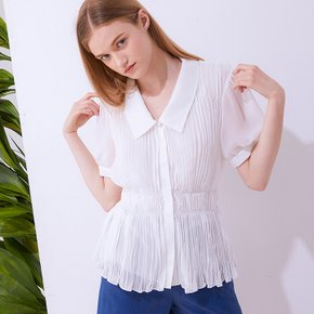 Wincle Blouse_IVORY
