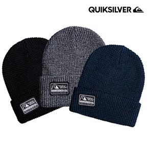 LOCAL BEANIE PATCH 커프 비니 (Q943KB102)